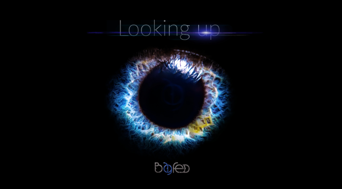 Looking Up – version longue disponible cette semaine !